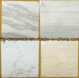 Heißer Verkaufs-natürliche volle Karosserien-Marmor-Porzellan-Luxuxsteinfliesen