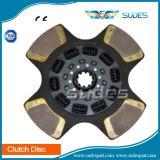 Il disco di frizione della corsa di rendimento elevato/coperchio di ceramica per Volvo, VW Golf