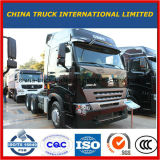 De Vrachtwagen van de Tractor van Sinotruk HOWO A7 420HP 6*4