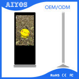 43inch Android 4.4/5.1/6.0 Signage Digitalis with Payment/Printercameras