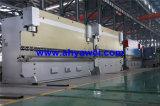 CNC palo chiaro d'acciaio Hidraulica Plegadoras di Ahyw Anhui Yawei