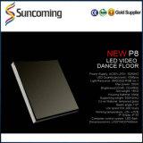 Het hete Verkopen P8 VideoDance Floor