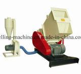 Moedor da tubulação da tubulação Crusher/PVC do PVC de UPVC CPVC
