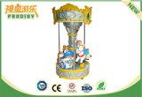 Prodigy-Patent-königliches Kronen-Karussell für Kinder mit 26seats