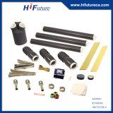nécessaires froids d'intérieur d'achêvement de câble de rétrécissement en caoutchouc de silicones 15kv