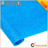 Azul de cielo no tejido del documento de embalaje de los PP Spunbond No. 2