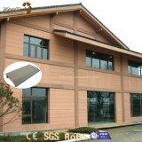 販売のための紫外線抵抗力がある容易なインストールWPC外壁のクラッディング