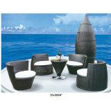 Новый стул сада виллы Morden конструкции