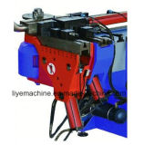 Dw63cncx2a-1s automatisches Rohr-verbiegende Maschine