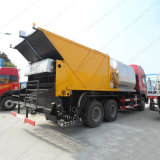 Sinotruk HOWO 6X4 아스팔트 배급 트럭