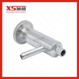 ステンレス鋼の衛生溶接Vsnのサンプル弁
