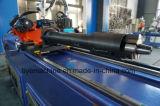 Dobladora del balanceo del tubo del CNC de Dw50cncx3a-2s con 2 lenguajes