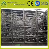 Ферменная конструкция Spigot оборудования этапа алюминиевая с сертификатами Ce