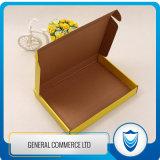 De Verpakking van de Doos van het Ontwerp van de douane voor Gift