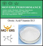 Qualitäts-Vitamin-Produkt: Orotische Säure/Vitamin B13