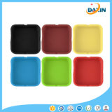 Cendrier en silicone lavable et résistant aux couleurs écologique