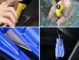 Taglierina automatica Emergency della cintura di sicurezza dell'interruttore di vetro di finestra dell'automobile