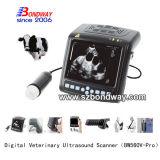 Veterinary Kit de diagnostic du scanner à ultrasons portable