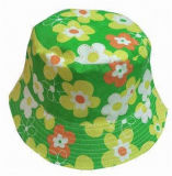 Großhandelsform-preiswerter Sommer-Mädchen-Hut