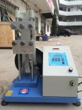 Gummi/ledernes /EVA/alleinige Materialien Demattia Biegen-Knackende Prüfungs-Maschine