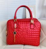 Moda Novo Padrão PU de couro venda quente da moda das mulheres Bag bolsa do couro genuíno