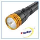 Nachfüllbare LED-Fackel
