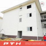 Новая конструированная Prefab стальная структура 2015 для пакгауза