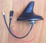 Antenne der Haifisch-Flosse-GPS/GSM/FM/Am