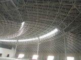 Caballete prefabricado del acero estructural de la construcción de acero del precio bajo