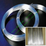 Preiswertestes Round Oval Flat/Galvanized Iron Wire/PVC Coated Iron Wire/Edelstahl Wire Made in China Factory