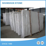 中国の壁およびフロアーリングのための白いヒスイの大理石の平板