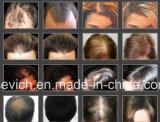 Fibra accettabile provvisoria di ricrescita dei capelli della polvere dei capelli della cheratina del contrassegno privato 12g dell'OEM 500 PCS di Extention 2016 della parrucca in 10 colori