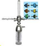 Ohmeda-Tipo médico medidor de fluxo do oxigênio