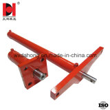 Automobile Production Line를 위한 정면 Flange Hydraulic Cylinder
