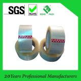 판지 밀봉 사용과 BOPP 포장 접착 테이프