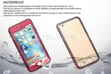iPhone를 위한 1 Combination Shockproof Silicone Waterproof Case에 대하여 2 6 6s