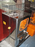 作るためのオレンジスクイーザオレンジジュース(GRT-2000E-3)を