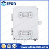 1X8 1X16 Faser-Optikverzweigungs-Anschlusskasten des PLC-Teiler-FTTH 10pair (FDB-016A)