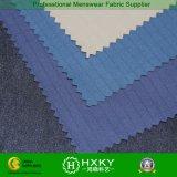 Fabric d'imitazione Compound con Knitted Farbic per Winter Coat del Men