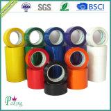 Лента упаковки цвета BOPP высокого качества поставкы пурпуровая слипчивая