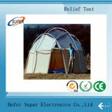 Sale를 위한 유연한 Transparent Relief Tents