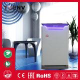 Ionizerの空気清浄器フィルターJが付いているHEPAの空気清浄器