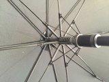 自動車の開いた高品質のまっすぐな傘(SU034)