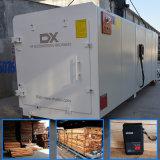 La chambre de séchage en bois d'usine de la Chine Dx, boisent la machine de séchage, four de séchage en bois