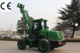 Saleのための2.0トンSmall Extend Wheel Loader (HQ920T)