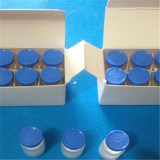 여성 Enhancement Peptide Bremelanotide PT141 10mg/Vial