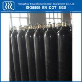 継ぎ目が無い鋼鉄酸素の水素のアルゴンのガスポンプ