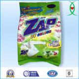 Zap la blanchisserie de marque lavant l'emballage détergent 200g de poudre