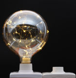 새로운 디자인 훈장을%s 다채로운 지구 G95 LED 별 전구