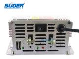 Suoer 12V DCインバーター2000W力インバーター(SUA-2000C)